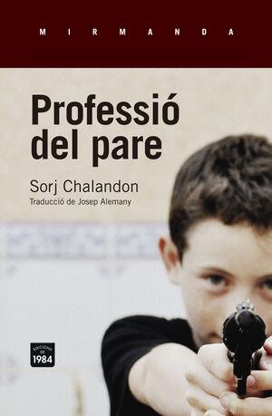 PROFESSIÓ DEL PARE