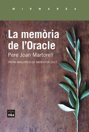 LA MEMÒRIA DE L'ORACLE