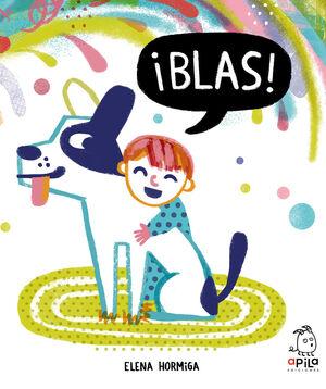 ¡BLAS!