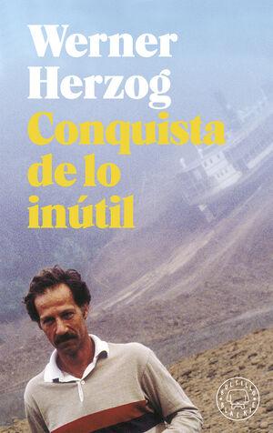 CONQUISTA DE LO INUTIL (BOL)