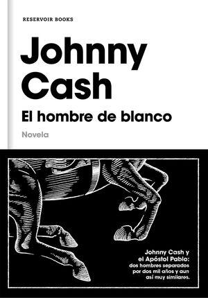 EL HOMBRE DE BLANCO