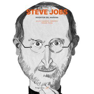 STEVE JOBS INVENTOR DEL MAÑANA