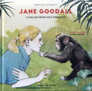 JANE GOODALL - CATALÀ