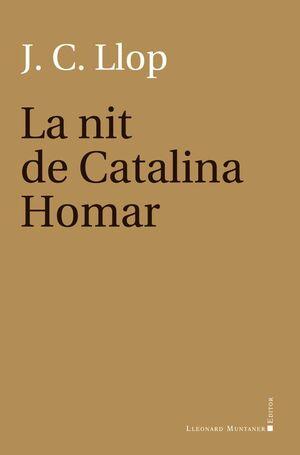 LA NIT DE CATALINA HOMAR