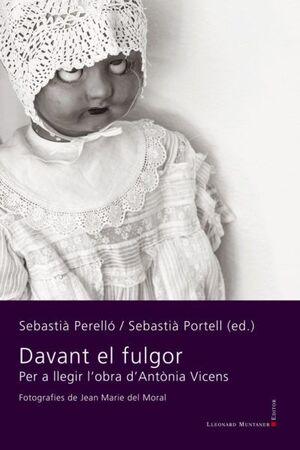 DAVANT EL FULGOR