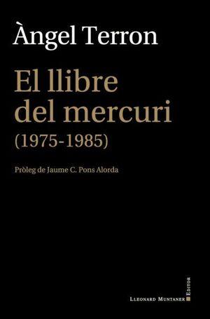 EL LLIBRE DEL MERCURI