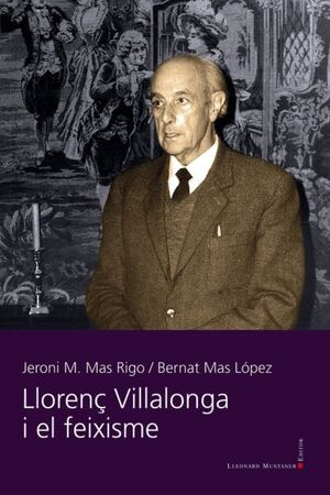 LLORENÇ VILLALONGA I EL FEIXISME