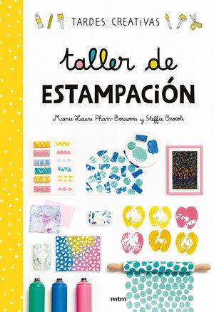TALLER DE ESTAMPACIÓN