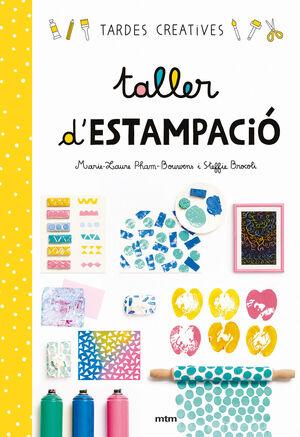 TALLER DE ESTAMPACIÓ