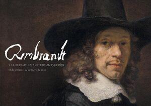 REMBRANDT Y EL RETRATO EN ÁMSTERDAM 1590-1670