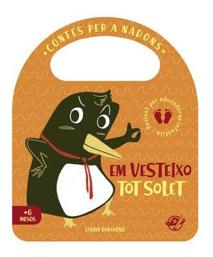 CONTES PER A NADONS EM VESTEIXO TOT SOLE