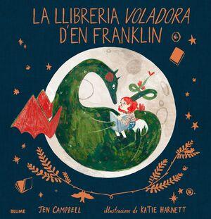 LA LLIBRERIA VOLADORA D'EN FRANKLIN