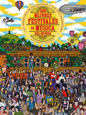 MEJORES FESTIVALES DE MÚSICA DEL MUNDO, LOS