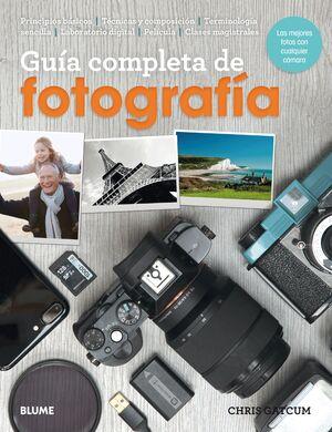 GUÍA COMPLETA DE FOTOGRAFÍA (2018)