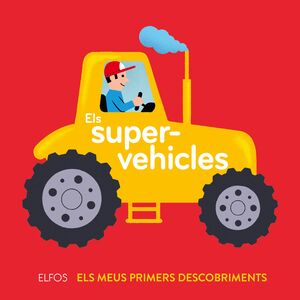 SUPERVEHICLES