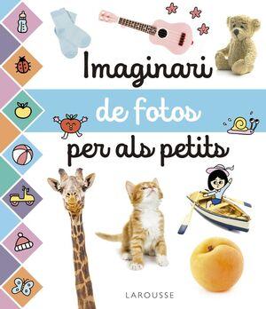 IMAGINARI DE FOTOS PER ALS PETITS
