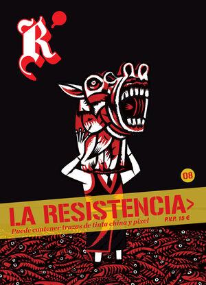 LA RESISTENCIA 8