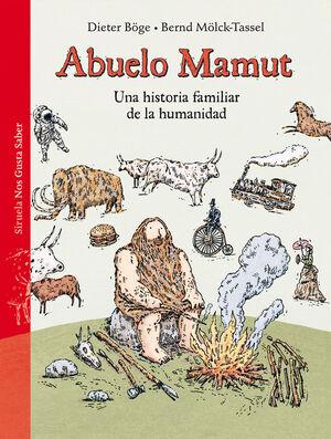 ABUELO MAMUT