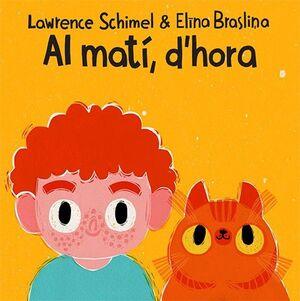 AL MATI, D'HORA - CAT
