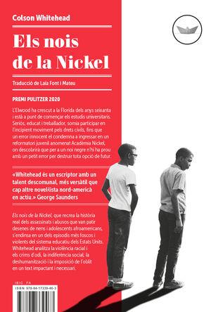 ELS NOIS DE LA NICKEL