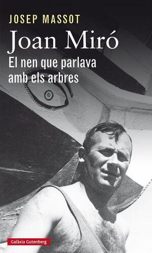 JOAN MIRÓ (CATALÀ)