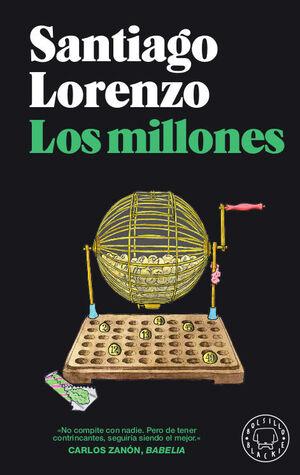 LOS MILLONES (BOLSILLO)