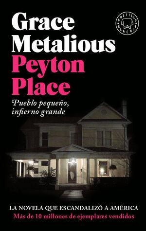 PEYTON PLACE - BOLSILLO