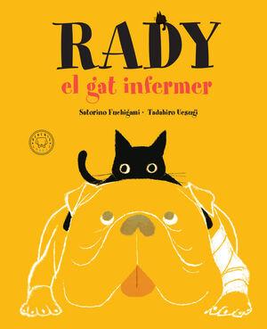 RADY EL GAT INFERMER