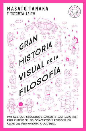 GRAN HISTORIA VISUAL DE LA FILOSOFIA978-84-17552-76-3