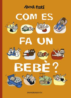 COM ES FA UN BEBE - CAT
