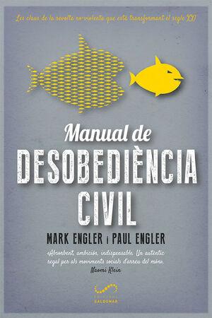 MANUAL DE DESOBEDIÈNCIA CIVIL