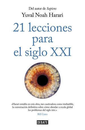 21 LECCIONES PARA EL S. XXI