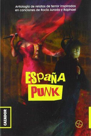 ESPAÑA PUNK