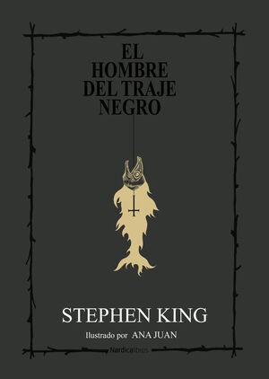 EL HOMBRE DEL TRAJE NEGRO (EDICIÓN CARTONÉ)