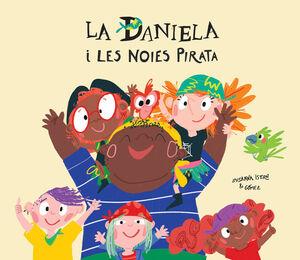 DANIELA I LES NOIES PIRATA