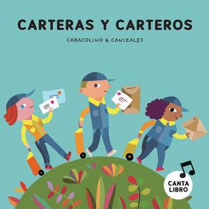CARTERAS Y CARTEROS