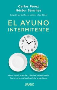 AYUNO INTERMITENTE,EL