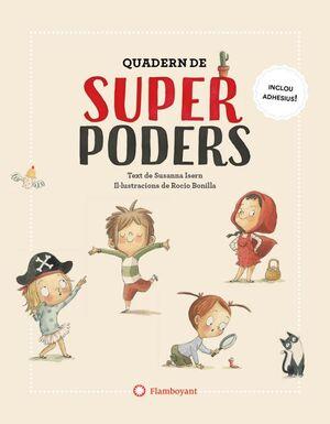 QUADERN DE SUPERPODERS