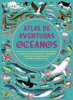 ATLAS DE AVENTURAS OCEANOS
