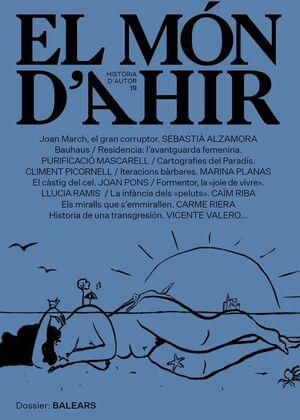 EL MÓN D'AHIR #19