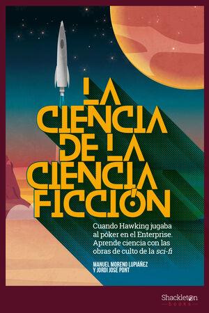 CIENCIA DE LA CIENCIA FICCION,LA