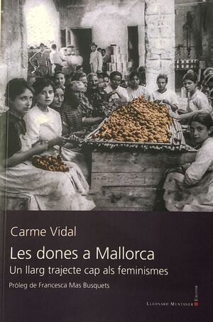 LES DONES A MALLORCA