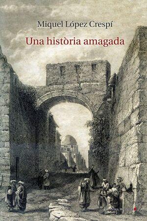 UNA HISTORIA AMAGADA