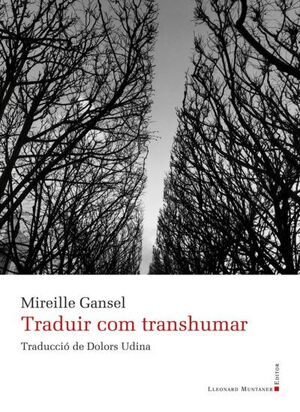TRADUIR COM TRANSHUMAR