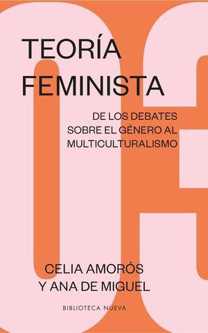 TEORÍA FEMINISTA 3 (NE)