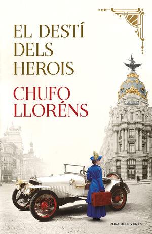 DESTI DELS HEROIS, EL