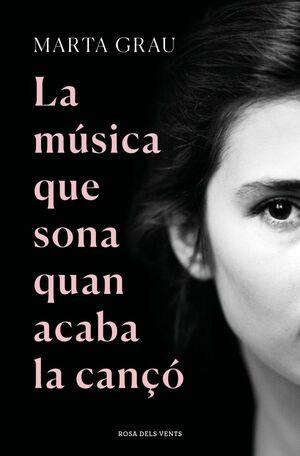MUSICA QUE SONA QUAN ACABA LA CANÇÓ, LA