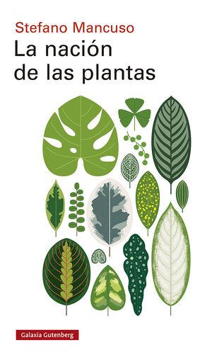 NACIÓN DE LAS PLANTAS, LA