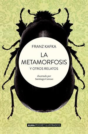 LA METAMORFOSIS Y OTROS RELATOS (POCKET)