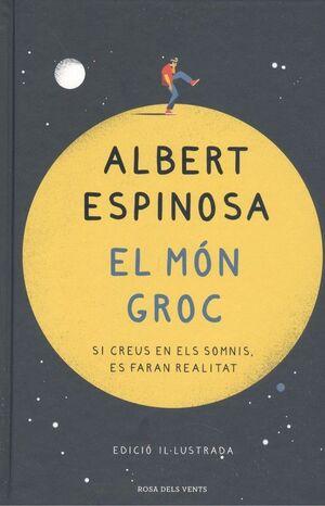 EL MON GROC, (ED. IL·LUSTRADA)
